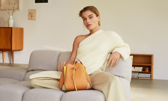 5,000 People Have Been Waiting to Get This Best-Selling Bag — And It's Finally Back in Stock