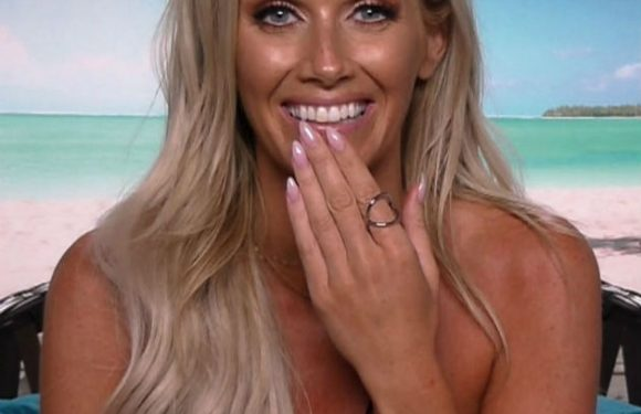Laura Anderson dating THIS former Love Island star after Paul Knops