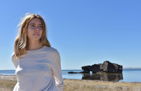 From a dried-up sea the size of Ireland, to polluted water affecting 28 MILLION people, Stacey Dooley investigates the horrifying impact of fast fashion… claimed to be the second-worst industry when it comes to pollution