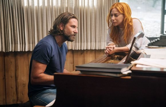 On the Charts: 'A Star Is Born' Soundtrack Ascends to Number One