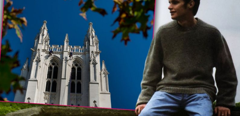 Matthew Shepard To Be Interred At Washington National Cathedral 20 Years After Murder