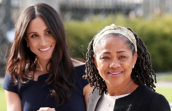 Duchess Meghan Is Pregnant: Mom Doria Ragland and Royal Family 'Are Delighted'