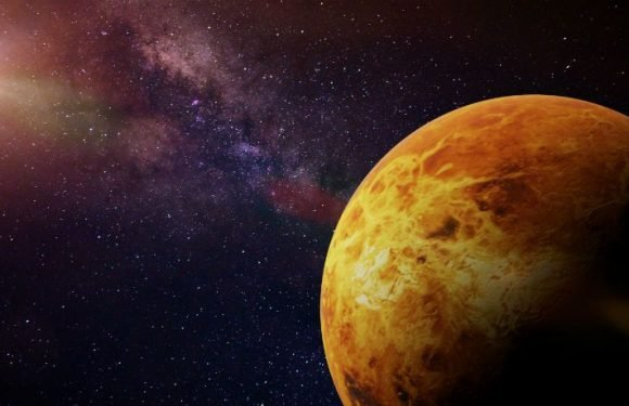 NASA Is Embarking On A Conceptual Crewed Mission To Venus Called The High Altitude Venus Operational Concept