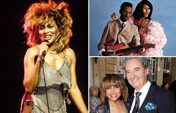 Tina Turner reveals how planned for assisted suicide after cancer diagnosis but was saved by her husband's kidney