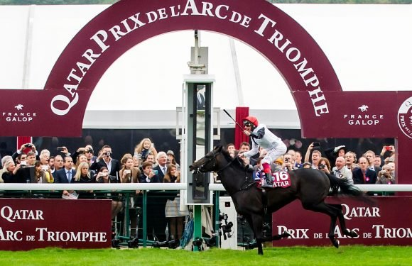 Horse racing tips: Arc trends – we help you find the winner of the Prix de l'Arc de Triomphe live on ITV