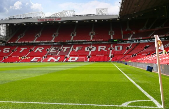 Manchester United 'searching for Spanish partner club to send youngsters out on loan to'
