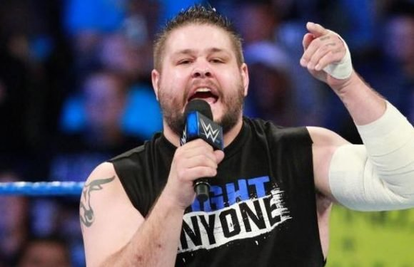 WWE news: Kevin Owens could miss Royal Rumble and WrestleMania with star set for lengthy absence
