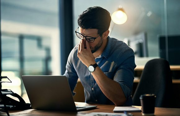 Are you on the brink of burnout at work? These are the key signs to watch out for