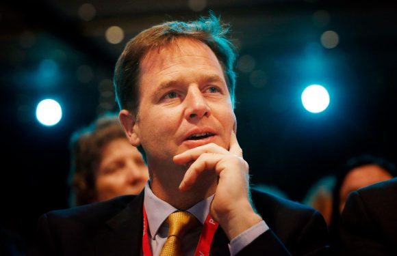 Facebook snags former deputy PM Nick Clegg as top spin doctor in shock move