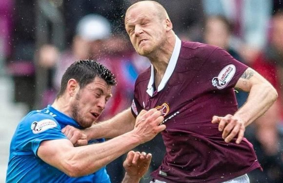 Hearts vs Aberdeen: Live stream, TV channel, kick-off time and team news for Scottish Premiership showdown