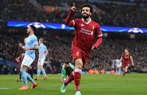 Champions League Group F LIVE: Table, fixtures, and results from Man City's group