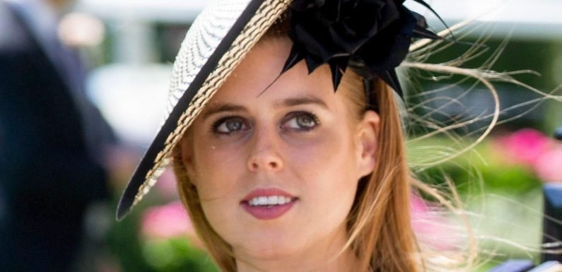 How old is Princess Beatrice, what does she do for a living and who is her ex-boyfriend Dave Clark?