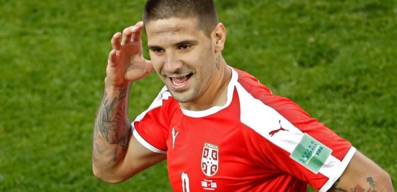 Romania vs Serbia: Live stream, what TV channel, team lineups and kick-off time for Uefa Nations League