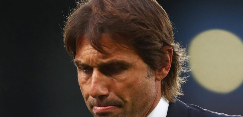Chelsea to receive £9.5million windfall if Real Madrid appoint ex-Blues coach Antonio Conte