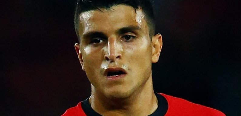 Southampton star Mohamed Elyounoussi injury doubt after team-mate injured him in training 'out of frustration over being dropped'