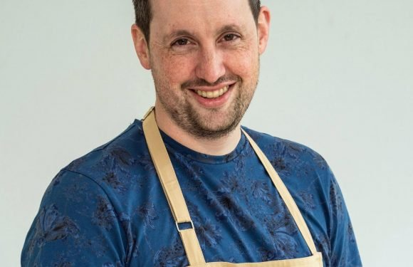 Who is Dan Beasley-Harling on The Great British Bake Off 2018? Full-time parent from London