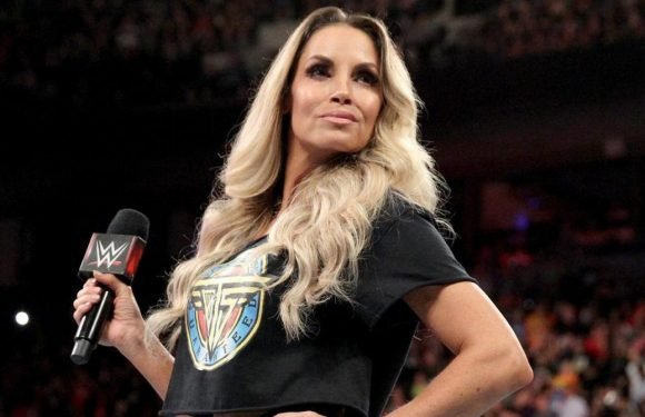 WWE legend Trish Stratus training 'harder than ever' to prove to herself she's still got it ahead of Evolution return to face Alexa Bliss