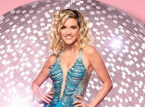 Who is Ashley Roberts? Former Pussycat Dolls singer and Strictly Come Dancing 2018 star