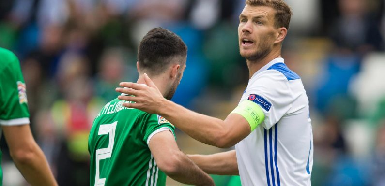 Austria vs Northern Ireland: Live stream, TV channel, team news and kick off time for UEFA Nations League clash