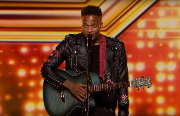Who is Armstrong Martins? X Factor 2018 contestant and youth worker from London