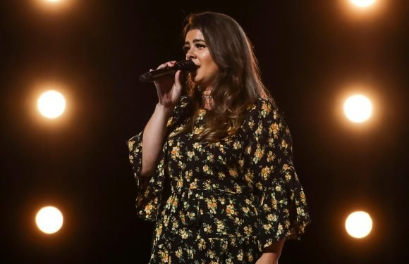 Who is Louise Setara? X Factor 2018 contestant through to Judge's Houses and cleaner from Reading