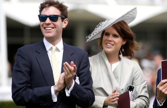 When is The Royal Wedding: A Family Celebration on ITV and who is presenting highlights of Princess Eugenie's big day?