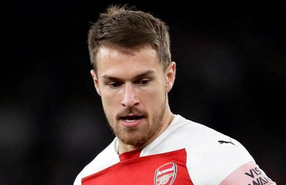 3pm Manchester United news and transfer gossip: United target Aaron Ramsey wants Arsenal exit, Eric Cantona blasts Jose Mourinho tactics, Sergej Milinkovic-Savic scouted, Matthijs De Ligt move off, Norwegian youngster off to Old Trafford