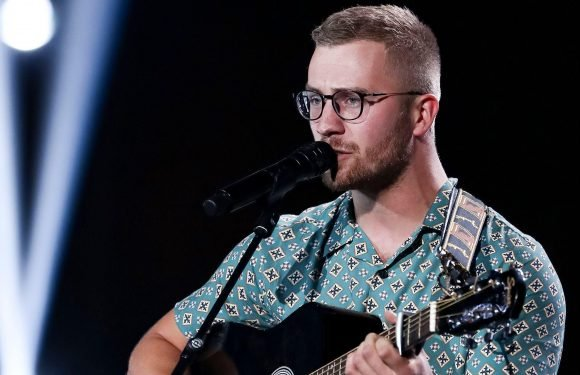 Who is Ollie Swain? X Factor 2018 contestant and Air Conditioning Engineer