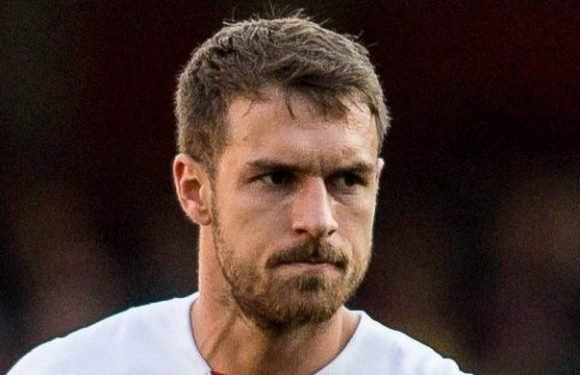 Aaron Ramsey to quit Arsenal next summer… but will NOT join arch rivals Tottenham