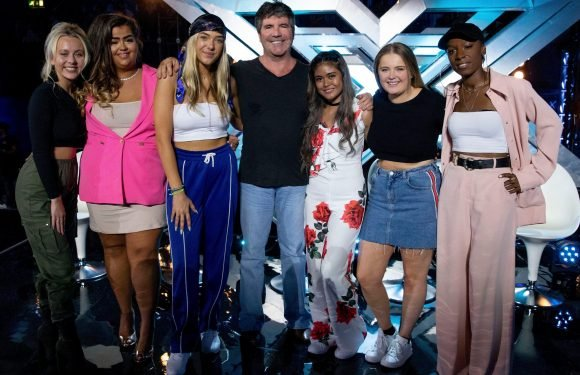 Meet The X Factor Judges' Houses contestants – including an Adele wannabe and a Michael Bolton super-fan