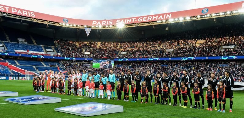 PSG's 6-1 win over Red Star Belgrade 'under investigation after Serbian official bet millions on five-goal defeat'