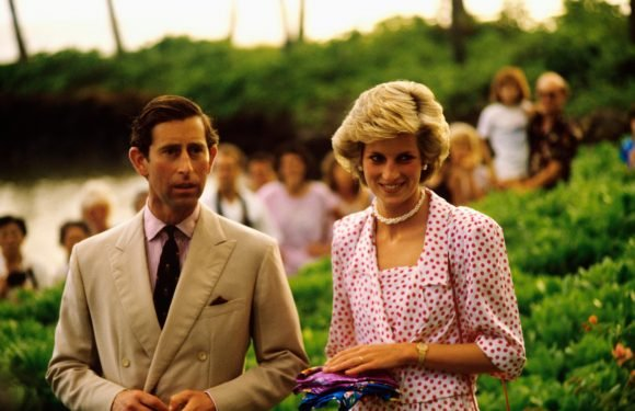 Princess Diana and Prince Charles were actually related – here's how