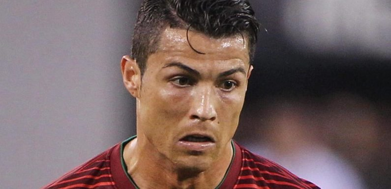 Why is Cristiano Ronaldo not playing for Portugal vs Scotland and does it have anything to do with the rape allegation?