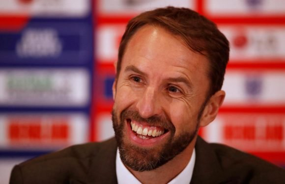 England boss Gareth Southgate signs new contract until 2022 as FA chief declares – 'we will win World Cup and Euros'