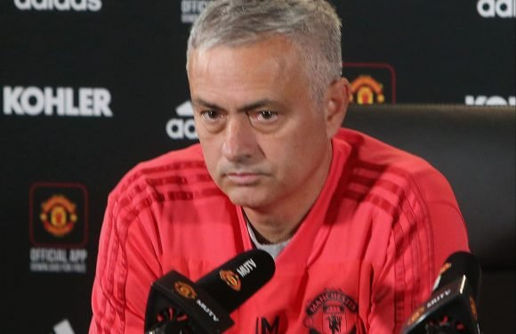Jose Mourinho uses programme notes to say Manchester United are performing better in Europe than Premier League rivals