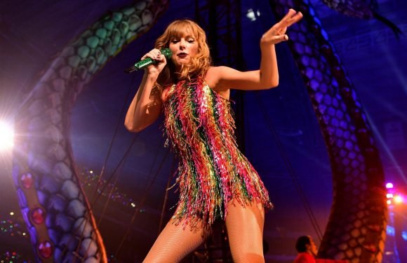 What did Taylor Swift say about LGBT, gender equality and racism and who is Phil Bredesen?