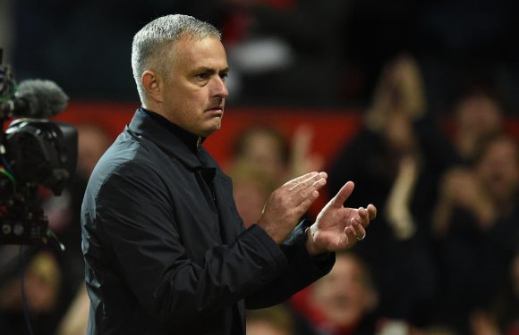 Manchester United legend Paul Scholes says he can't see Jose Mourinho leaving now and tells him stick comes with the job