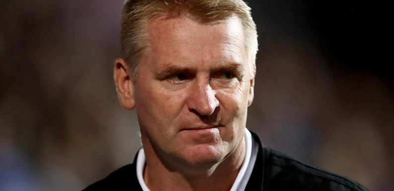 Dean Smith was Aston Villa fans' choice – but pandering to punters rarely ends well
