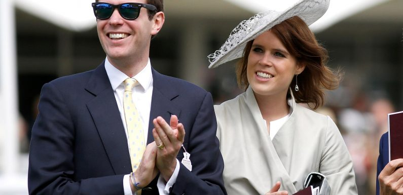 The one thing Princess Eugenie is NOT allowed to do on her wedding day (but all other brides can)