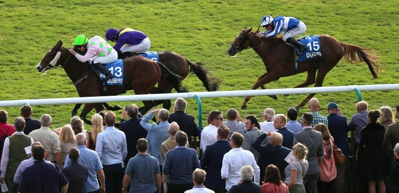 Who won the 2018 Cesarewitch? Full result- where EVERY horse finished in the 3.40 at Newmarket