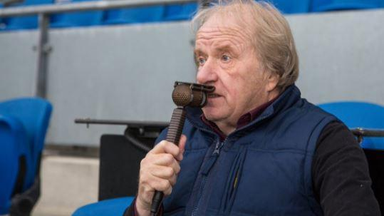 Peter Brackley dead aged 67: Legendary commentator passes away, his beloved club Brighton confirm