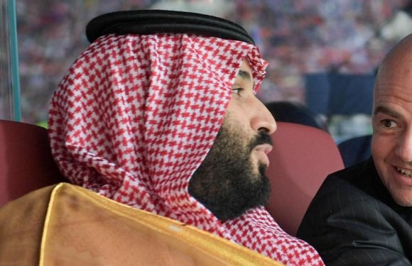 Saudi Manchester United takeover draws closer with Premier League POWERLESS to prevent Mohammad Bin Salman buying Red Devils