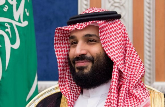 Saudi prince set for Manchester United talks over huge investment and £3bn takeover deal