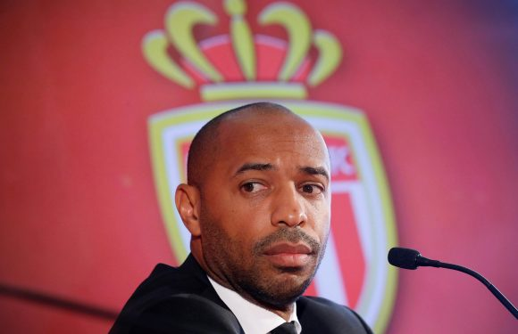 Thierry Henry says he had to re-learn the game when he left Arsenal to work under Pep Guardiola