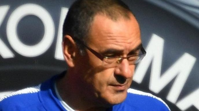 Maurizio Sarri: Manager leading new and improved Chelsea – but how superstitious is the Italian?