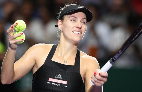 When is the WTA Finals? Date, time, live stream, TV channel, qualified players and draw for Singapore competiton