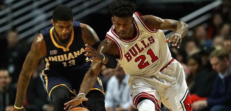 NBA Rumors: Paul George Explains What Jimmy Butler Is Trying To Do With Timberwolves
