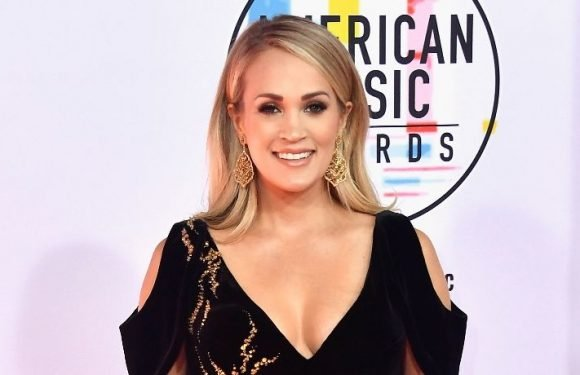 Pregnant Carrie Underwood Reveals Her Adorable Halloween Plans With Her 3-Year-Old Son