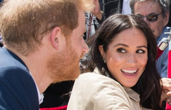 Prince Harry Gives Up Booze To 'Support' Pregnant Meghan