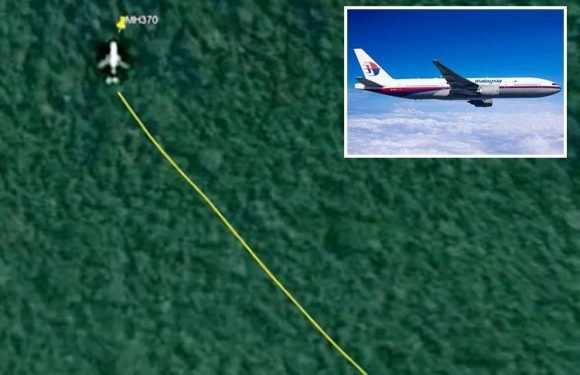 Flight MH370 amateur sleuths ABORT mission to find 'wreckage' in Cambodian jungle after claiming they were nearly killed 'crossing 20 waterfalls'